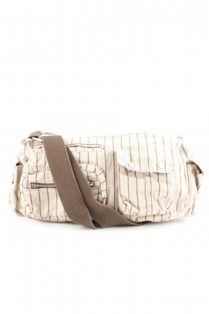 Dakine Crossbody bag striped pattern casual look