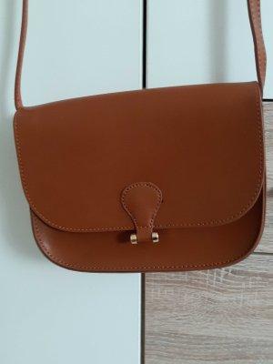 Dame Handtasche Neu In Braun