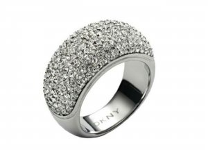 Dame Ring DKNY JEWELRY ESSENTIAL NJ1561040505