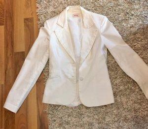 Orsay Jersey Blazer white