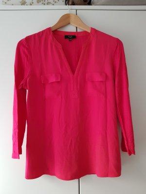 Damebluse Pink von 123 Groesse 36