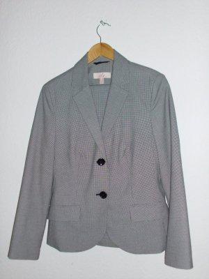 Damen 2 Teil(Blazer Hose)Anzug von she G.(D)40,,Polyester/Visckose/Elastan