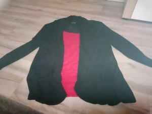damen 2in1 shirt mit jacke