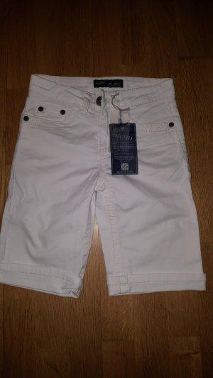 Damen 3/4 Jeans Gr. 34