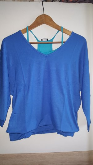 Damen 3/4 Shirt Gr. 34*NEU
