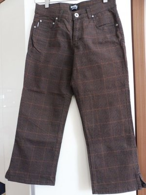 Angels 7/8 Length Trousers multicolored