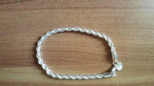 *Damen 925 Sterling Silber Armband*