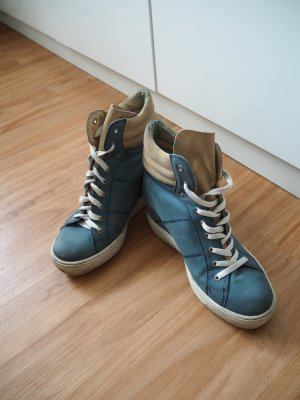 Damen Absatz Sneakers