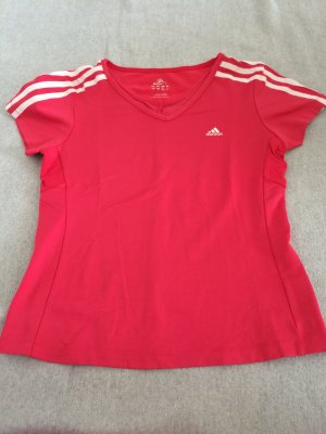 Damen Adidas Sport Shirt top