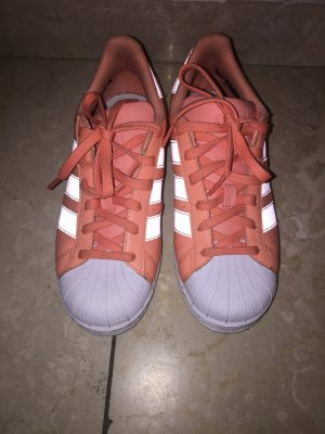Damen Adidas Superstar