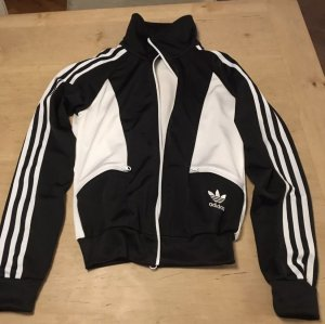 Adidas Originals Sports Jacket black-white
