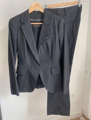 Zara Tailleur pantalone nero