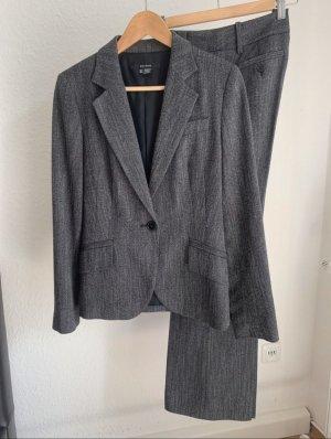 Zara Tailleur pantalone grigio