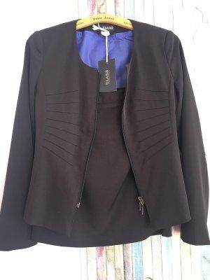 Class International Business Suit black