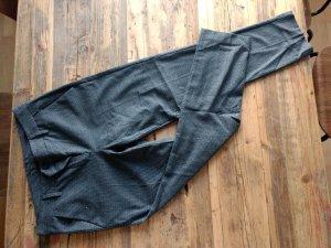 Damen Anzughose aus Wolle/Tweed