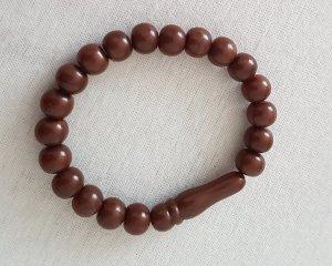 Damen Armbänder elastisch mit Perlen