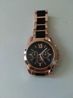 Damen Armband Uhr In rose gold