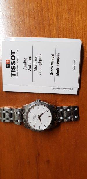 Damen Armband Uhr Tissot
