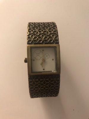 Digital Watch khaki