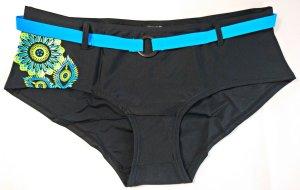 bpc Swimming Trunk black polyamide
