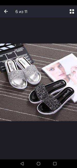 Damen Badelatschen Badeschuhe Sandale Schuhe Schlappen Pantoletten Hausschuhe