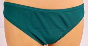 Bodyflirt Swimming Trunk green polyester