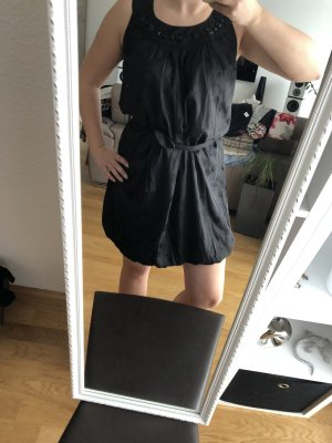 Damen ballonkleid Umstandskleid