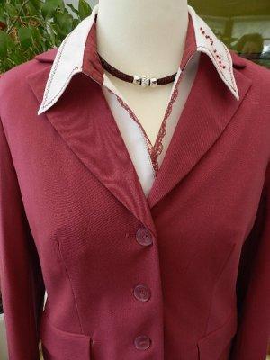 Damen Blazer Collection Chalice Brombeere Gr. 40