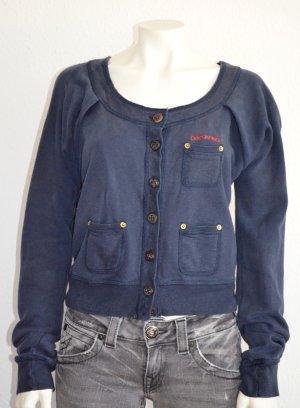 Damen Blazer Dsqaured2 Blau Größe XL