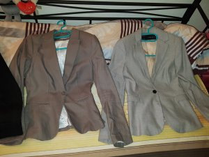 Damen blazer gr 34