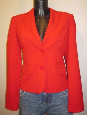 Damen Blazer in rot - klassisch und schick