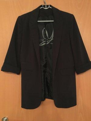 Damen Blazer in schwarz