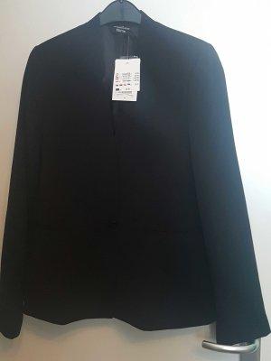 Damen blazer schwarz