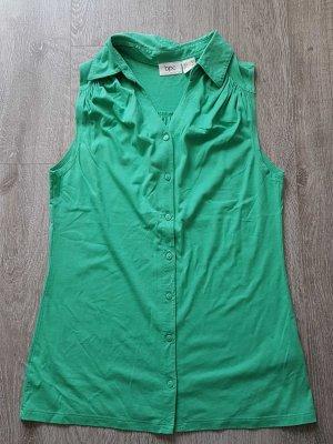 Damen Bluse bpc grün