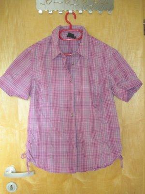 Damen Bluse  / Damentrekkingbluse  Trekking Bluse  Gr. 40