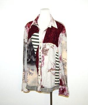 Damen Bluse - ELISA CAVALETTI Gr. XXL
