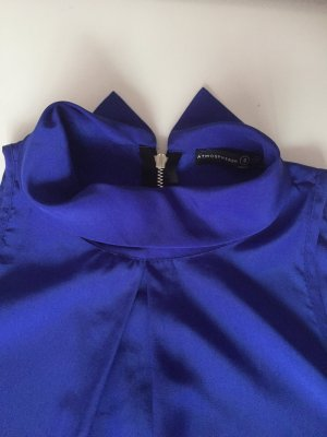 Damen Bluse Gr.34 in blau