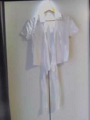 Damen Bluse in Weiß