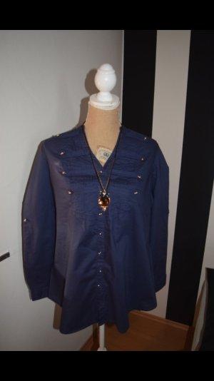 Damen Bluse inkl Kette