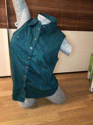 Damen Bluse kurzärmlig