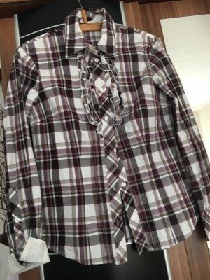 Damen Bluse von BRAX in Größe 36.