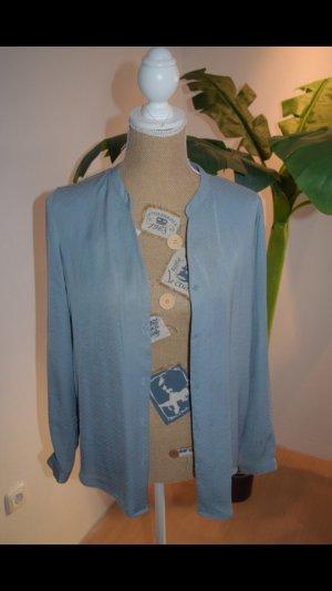 Damen Bluse von H&M mit leicht integrierten karos