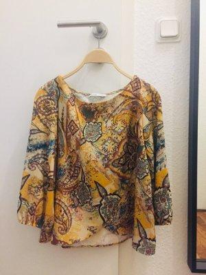 Damen Bluse Zara Gr. M