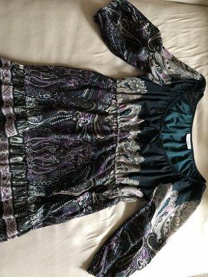 Damen-Blusen-Kleid