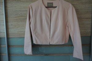 Orsay Blazer en cuir rose clair faux cuir