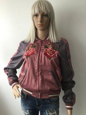 Damen Bomberjacke Jacke von Replay Gr.XS/S