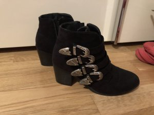 Chelsea Boot noir