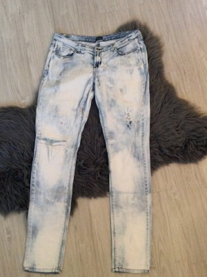 Damen Bruno Banani usedlook Jeans
