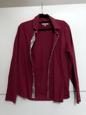 Damen Burberry Hemd - 100% Original