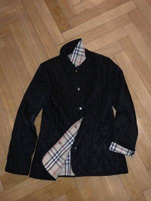Burberry Veste matelassée noir